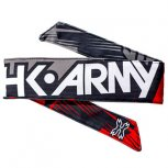 HK Army Headband Apex Red