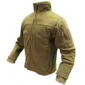 Condor ALPHA Micro Fleece Tan