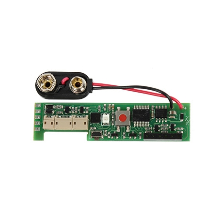 Planet Eclipse ETek5 Main Circuit Board Assembly