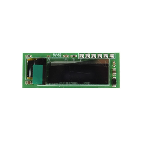 Planet Eclipse ETek5 OLED Circuit Board Assembly