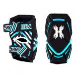 HK Army Hardline Knee Pads Blue