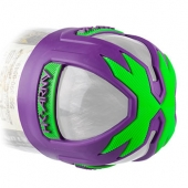 HK Army Vice Tank Grip Purple/Neon Green