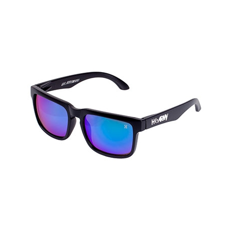 HK Army Vizion Sunglasses Midnight