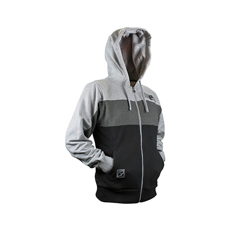 Planet Eclipse Track Zip Hoody Static