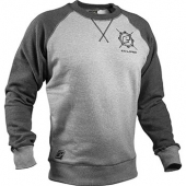 Planet Eclipse Crew Sweatshirt Marl