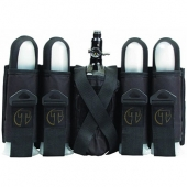 Tippmann 4+1 Harness Black