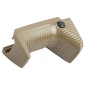 Mini Angled Foregrip Tan