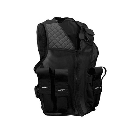 JT Tactical Vest - Black