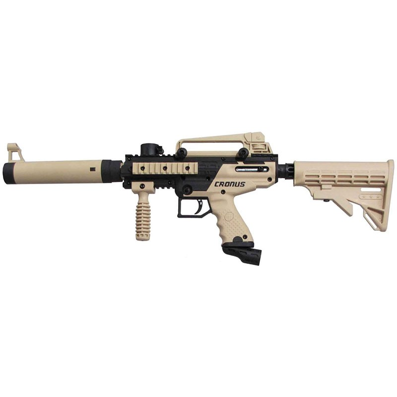 paintball gun - photo #25
