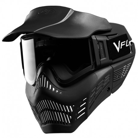VForce Armor Field Vision Gen3 Paintball Mask - Black