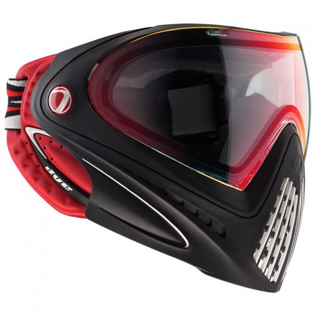 DYE I4 Paintball Mask Thermal Dirty Bird
