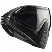 DYE I4 Paintball Mask Thermal Black