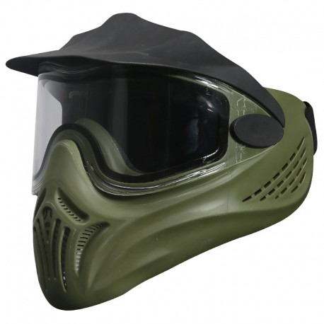 Empire Helix Goggle Thermal Olive