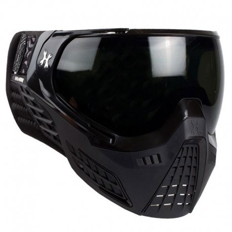 HK Army KLR Paintball Mask LE Onyx