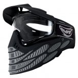 JT Flex 8 Paintball Mask Thermal Grey