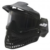 JT Spectra Proflex Paintball Mask Black