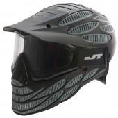 JT Flex 8 Full Cover Paintball Mask Thermal Grey