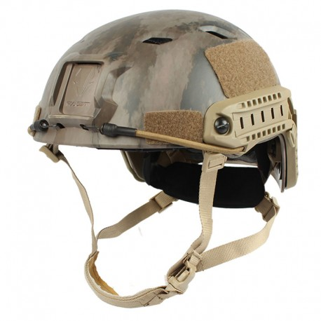 FAST Base Jump Tactical Helmet A-TACS
