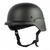 SWAT Helmet Black
