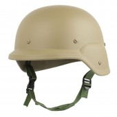 SWAT Helmet Tan