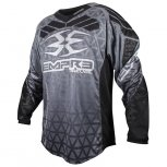 Empire Prevail Jersey F6 Black