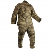Combat Uniform - 2 Piece Set - Pants and Jacket - ATACS