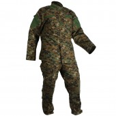 Combat Uniform - 2 Piece Set - Pants and Jacket - MARPAT