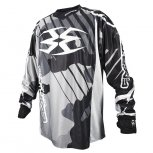 Empire Contact Zero F6 Jersey Black/White