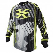 Empire Contact Zero F6 Jersey Urban/Lime