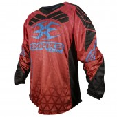 Empire Prevail Jersey F6 Red