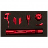 SP Shocker Colour Kit Red