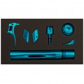 SP Shocker Colour Kit Teal