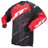 JT Tournament Jersey Red