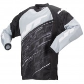 JT Tournament Jersey Grey