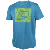 Planet Eclipse Breaker T-Shirt Cyan
