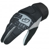 Planet Eclipse Full Finger Gloves Gen4 Black