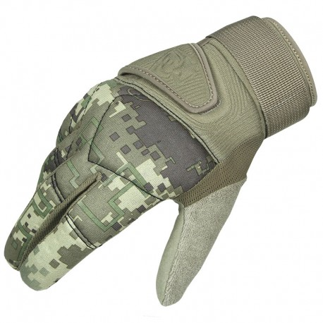 Planet Eclipse Full Finger Gloves Gen4 HDE