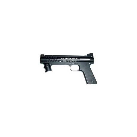 Tippmann C98 Receiver - Left