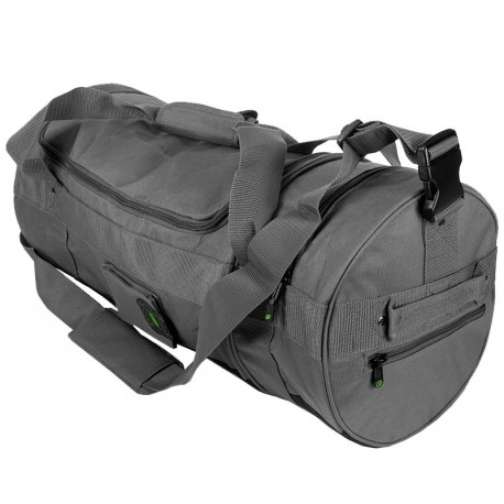 Planet Eclipse Holdall Charcoal