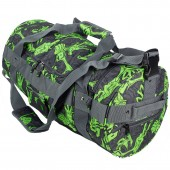 Planet Eclipse Holdall Stretch Poison
