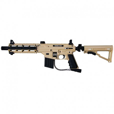 Tippmann TPN Sierra One Paintball Gun Tan
