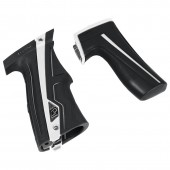 Planet Eclipse CS1 Grip Kit Black/White