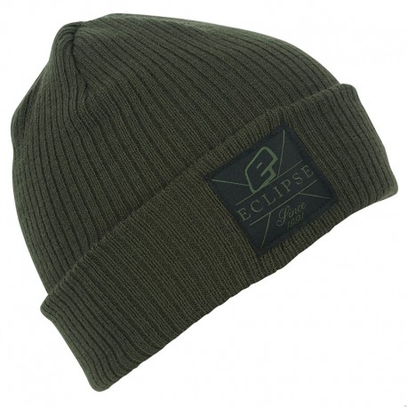 Planet Eclipse Prime Rollup Beanie Olive