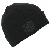 Planet Eclipse Flux Rollup Beanie Black/Green