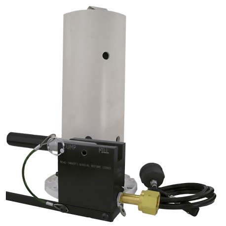 CO2 Fill Station M10