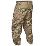 Planet Eclipse HDE Camo Pants 2X