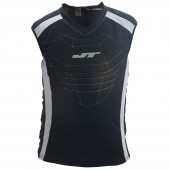 JT Chest Protector Black