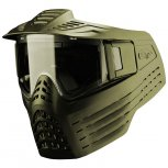 VForce Sentry Field Paintball Mask Olive