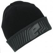 Planet Eclipse Flux Rollup Beanie Black/Grey