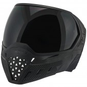 Empire EVS Paintball Mask Black